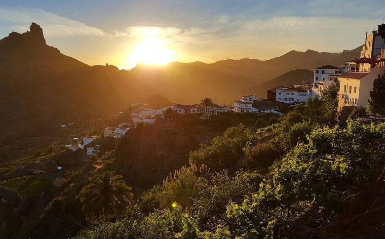 Insulele Canare: Gran Canaria, dincolo de plaje