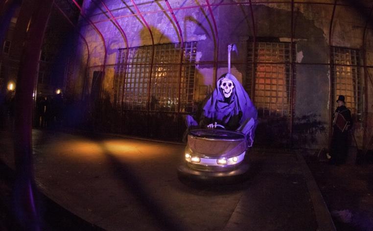 6 orașe europene excelente pentru a petrece Halloweenul