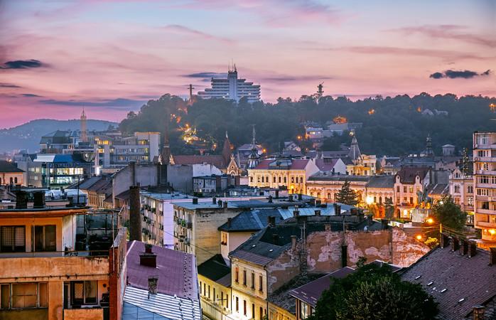 Nădăjduim că nu vom găsi opoziție afirmând că orașul Cluj-Napoca este paradisul boem al României