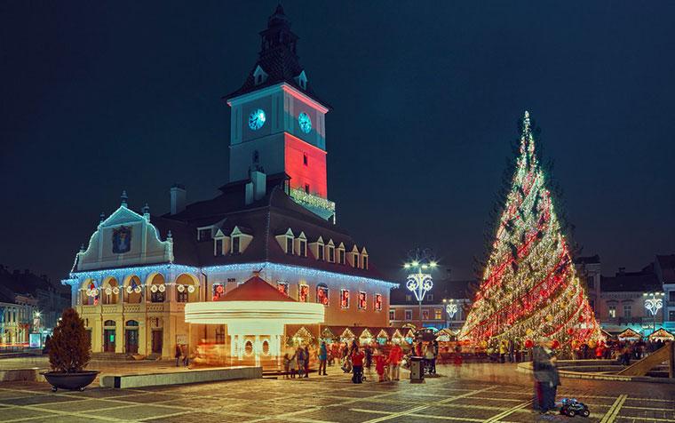 8 idei pentru petrecerea Revelionului 2020 în România
