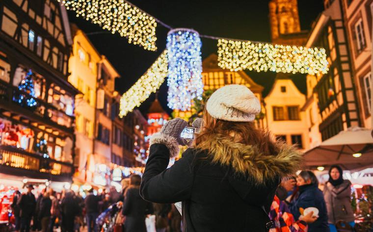Cele mai frumoase 16 târguri și piețe de Crăciun din Europa în 2019