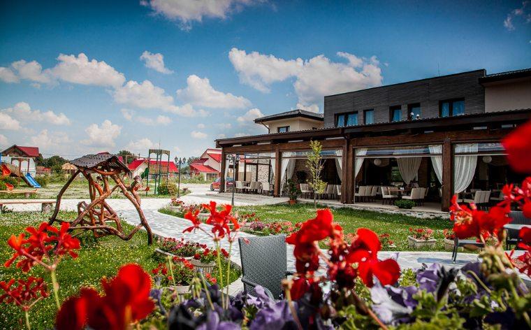 24 hoteluri și pensiuni superbe din România