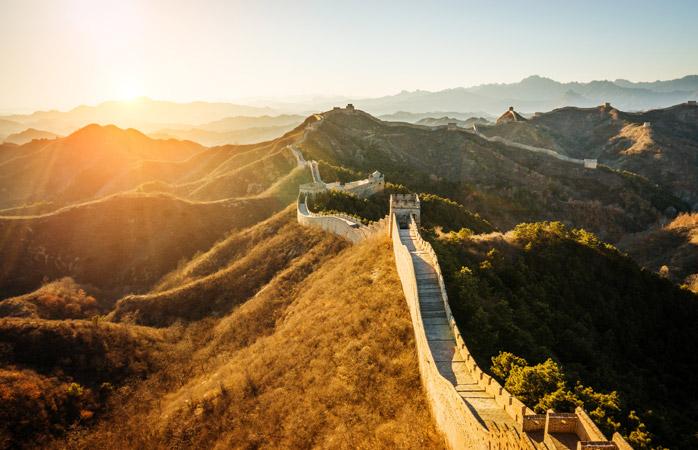 Marele Zid Chinezesc este mic copil pe lângă lista de așteptări și dorințe? E timpul să mai tai din ea...