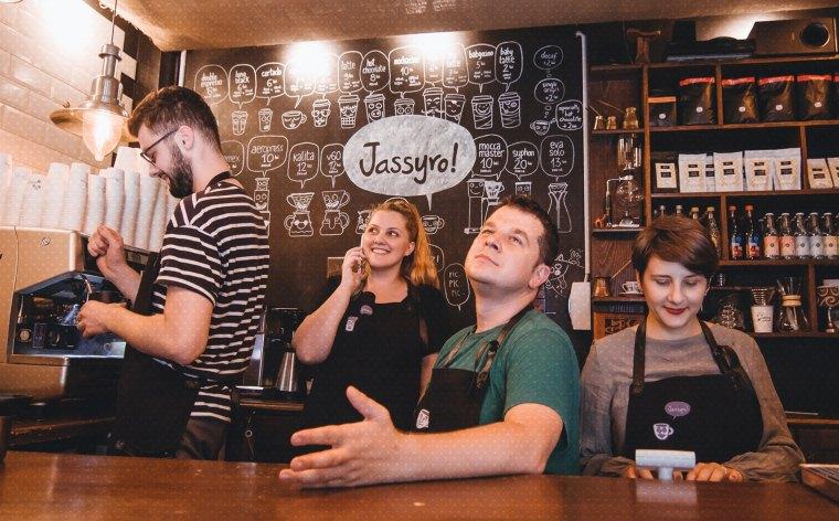 Cele mai bune cafenele din Iași
