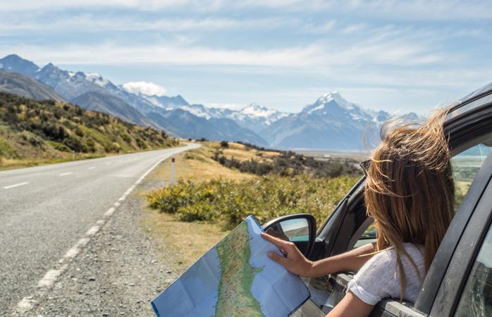 Fă din călătorii o prioritate, stabilește-ți direcția și dă visurilor viață