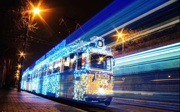 12 destinații de Crăciun diferite de ceea ce știai până acum despre vacanța de iarnă