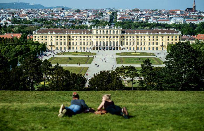Orice cetățean ar trebui să aibă prin lege dreptul la o călătorie în Viena