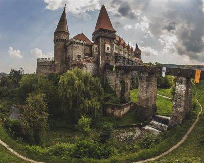 Cele mai frumoase 9 castele din România