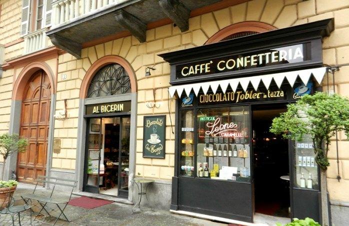 Torino, locul unde mirosul de cafea îți gâdilă nările la orice pas