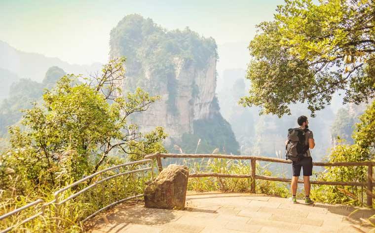 Joburi de nomad modern: lucrează în timp ce călătorești în jurul lumii