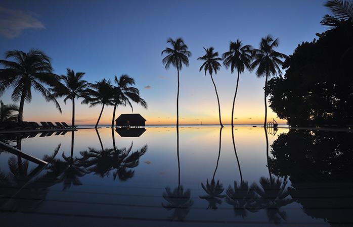 Frumusețea exotică a insulelor Maldive – una dintre cele mai bune destinații pentru luna de miere.