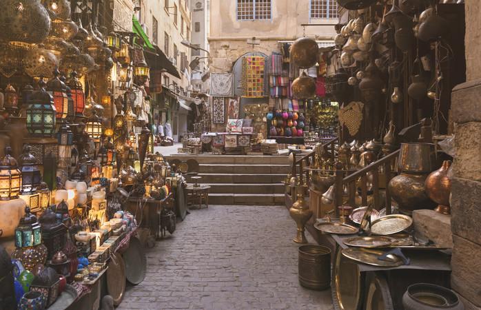 Humusul este dintre farfuriile preferate în țările Orientului Mijlociu, iar Egiptul este una dintre ele