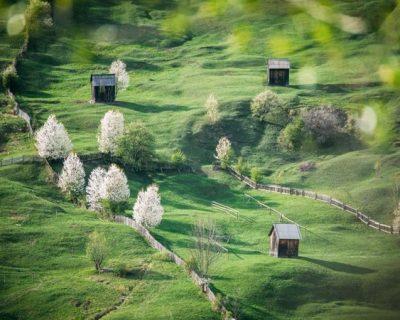 10 destinații românești pentru o vacanță în familie