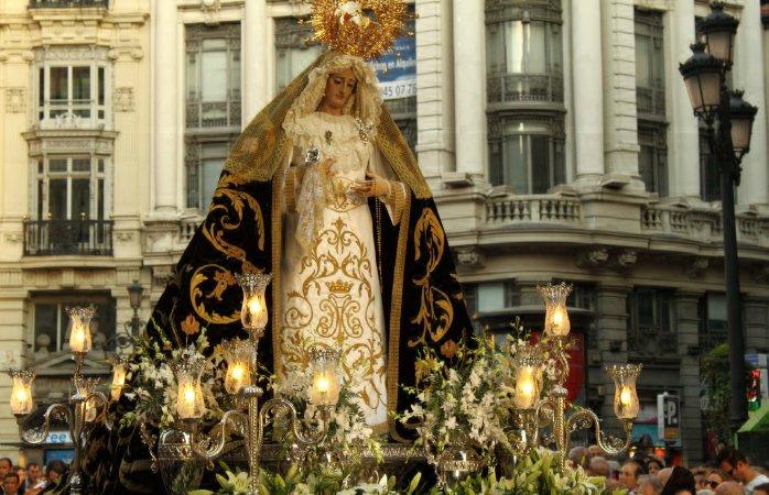 Dacă nici Madrid nu știe să facă din Paște o sărbătoare memorabilă pentru întregul an...