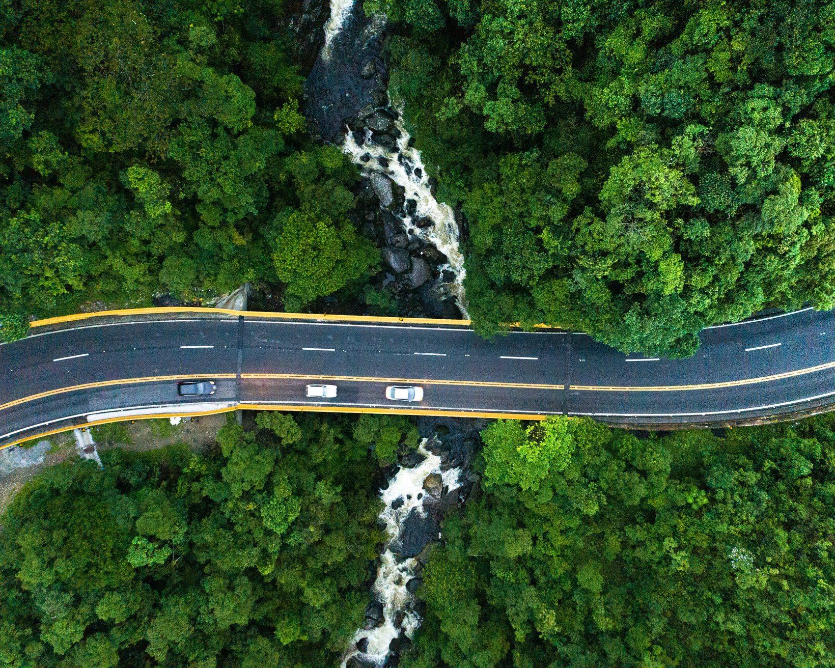 momondo dezvăluie care sunt cele mai bune țări din Europa pentru o călătorie cu mașina